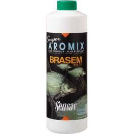 Ароматизатор Sensas Aromix Brasem Belge 0.5 л (Лещ)