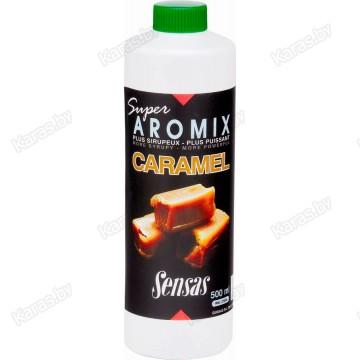 Ароматизатор Sensas Aromix Caramel 0.5 л (Карамель)