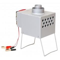 Теплообменник Сибтермо СТ-1.6 облегченный