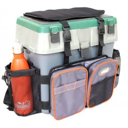 Сумка-рюкзак Следопыт для зимнего ящика (универсальная)