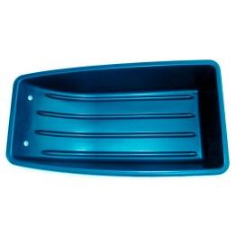 Санки рыбацкие Solar C-3/1 1000x520x260 мм (синие, -70°C)