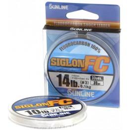 Флюорокарбон Sunline Siglon FC 30 м