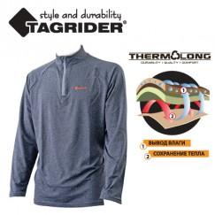 Термофутболка Tagrider Travel Light Top