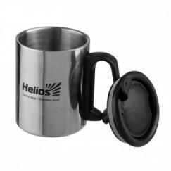 Термокружка Helios с крышкой 0.35л HS.TK-007