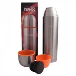 Термос Тонар 1л (две кружки) HS.TM-021