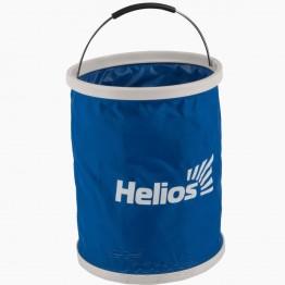 Ведро складное Helios (13л)