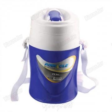 Изотермический контейнер Pinnacle Platino 1л (голубой, красный, синий)