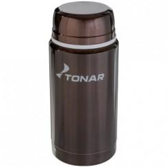 Термос Тонар 0.75л (с ложкой, широкое горло) HS.TM-037