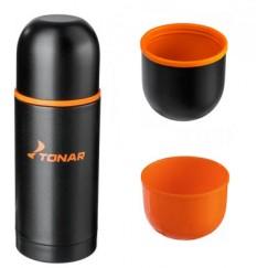 Термос с дополнительной чашкой Тонар HS.TM-023, 500 мл