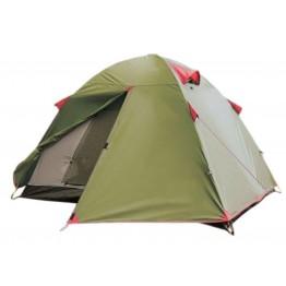 Туристическая палатка Tramp Lite Tourist 3 V2