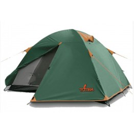 Туристическая палатка Totem Tepee 3 V2