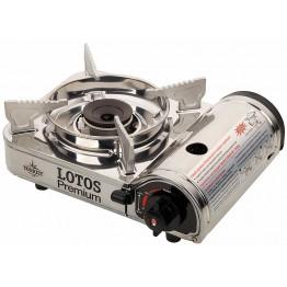 Плита газовая портативная Tourist Lotos Premium TR-300