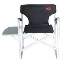 Директорский стул со столом ЛЮКС, Tramp TRF-020