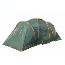 Кемпинговая палатка TOTEM Hurone 4 v2