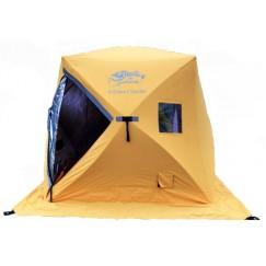 Палатка зимняя Tramp ICE FISHER 3 Thermo (1.83x1.83x1.78 м)