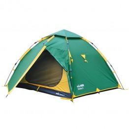 Автоматическая палатка Tramp SIRIUS 3 (v2)