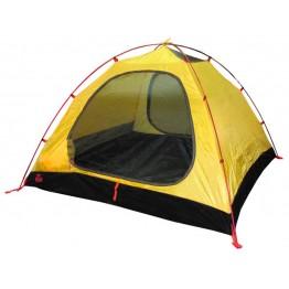 Туристическая 2-х местная палатка Tramp Lair 2 (v2)
