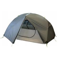 Палатка Tramp Cloud 2 Si сверхлегкая (серая)
