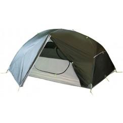 Палатка Tramp Cloud 2 Si сверхлегкая (зеленая)