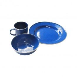 Набор посуды эмалированный Tramp TRC-074