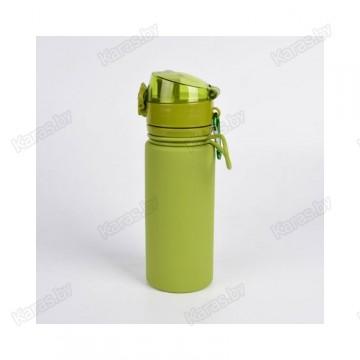 Бутылка силиконовая Tramp TRC-094 (0,7л)
