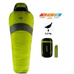 Спальный мешок Tramp Hiker Long (-20°С) TRS-051L