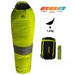 Спальный мешок Tramp Voyager Regular (-10°С) TRS-052R