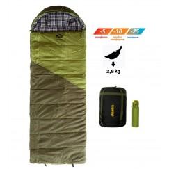 Спальный мешок Tramp Kingwood Regular (-25°С) TRS-053R