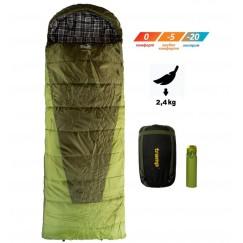 Спальный мешок Tramp Sherwood Long (-20°С) TRS-054L