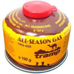 Резьбовой баллон TRAMP TRG-020, 100 гр