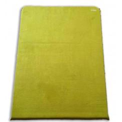 Самонадувающийся коврик Tramp 187x130x5 см (двухспальный)
