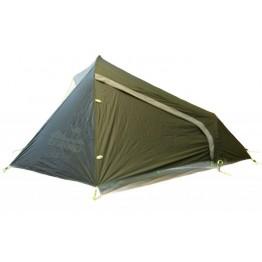 Туристическая палатка Tramp Air 1 Si (Силикон)