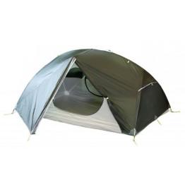 Туристическая палатка Tramp Cloud 2 Si (Силикон)