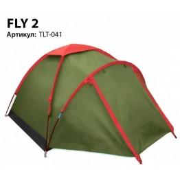 Туристическая палатка Tramp Lite FLY 2
