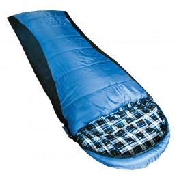 Увеличенный спальный мешок Tramp NightKing v2 (-10°С)