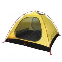 Туристическая 3-х местная палатка TRAMP Scout 3 v2 (TRT-56)