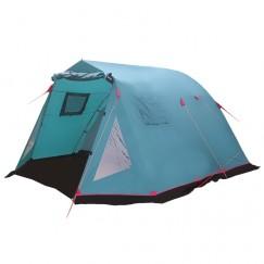 Кемпинговая 5-и местная палатка TRAMP Baltic Wave 5 v2 (TRT-79)