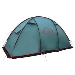 Кемпинговая двух-комнатная 4-х местная палатка TRAMP Eagle v2 (TRT-86)