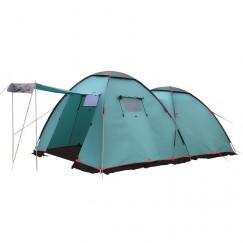 Кемпинговая 4-х местная палатка TRAMP Sphinx v2 (TRT-88)