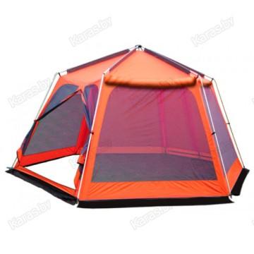 Палатка-шатер Tramp Lite MOSQUITO orange