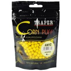 Насадка Traper Corn Puff Anise (Анис, 4 мм)