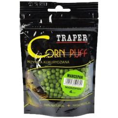 Насадка Traper Corn Puff Marzipan (Марципан, 4 мм)