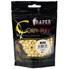 Насадка Traper Corn Puff Honey (Мед, 4 мм)