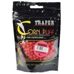 Насадка Traper Corn Puff Bloodworm (Мотыль, 4 мм)