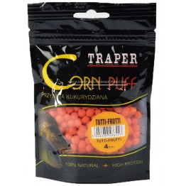 Насадка Traper Corn Puff Tutti-Frutti (Тутти-фрутти, 4 мм)