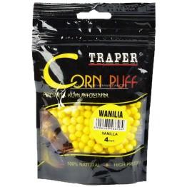 Насадка Traper Corn Puff Vanilla (Ваниль, 4 мм)