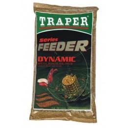 Прикормка Traper Feeder Dynamic 1 кг