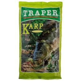Прикормка Traper Популярная Karp 1 кг