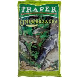 Прикормка Traper Популярная Универсальная 1 кг