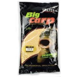 Прикормка Traper Big Carp Miód 1 кг (мед)